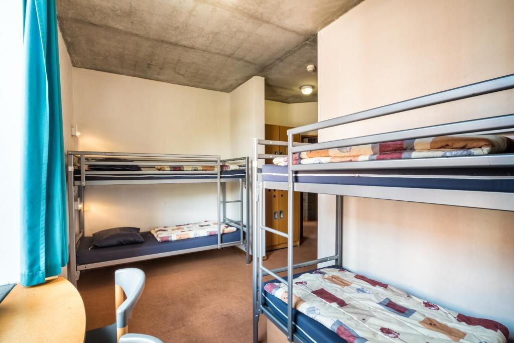 Liège youth hostel liegi u2013 prezzi aggiornati per il 2019