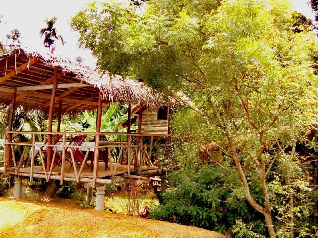 Villa Ancient Gardens, Pinnawala, Sri Lanka - Booking.com