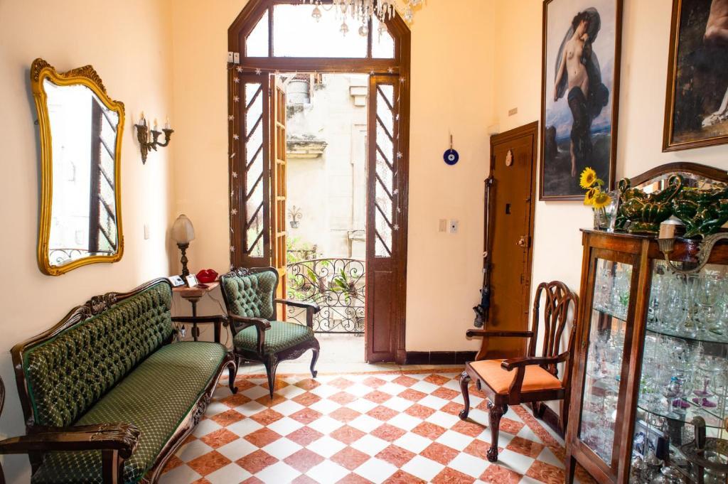 Villegas colonial style in old havana l avana u prezzi