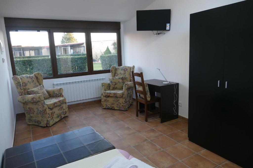 Apartments In Almenara De Tormes Castile And Leon
