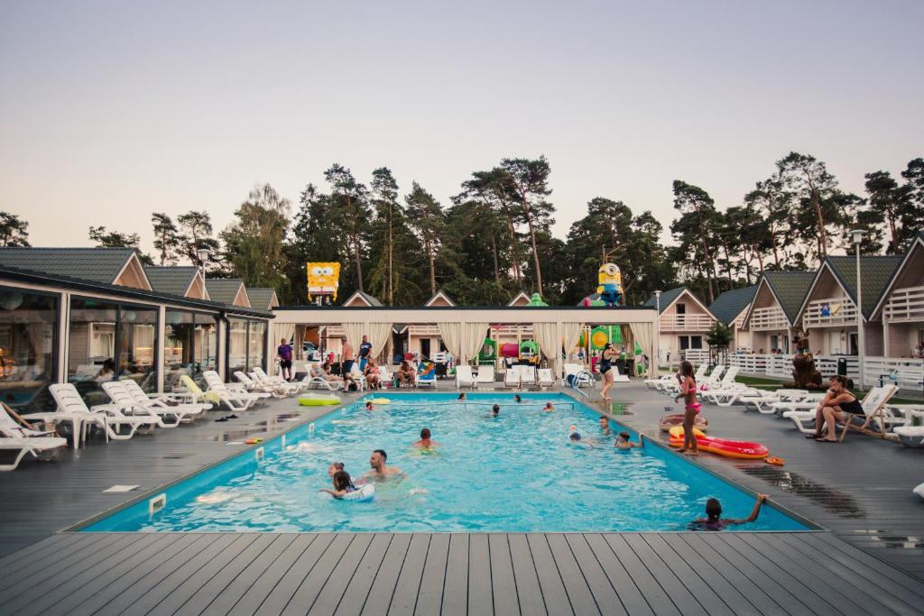 holiday parks deals