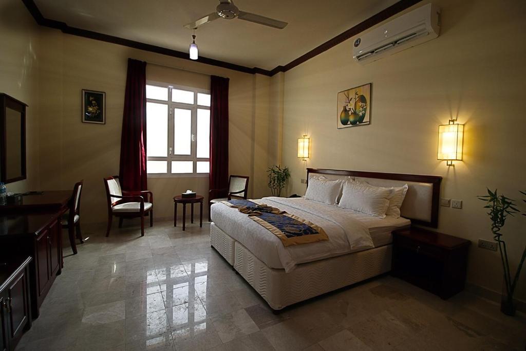 Farah Hotel Appartments