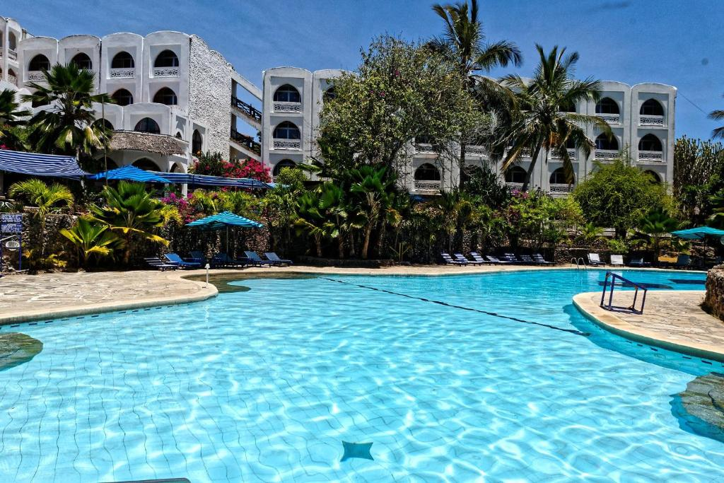 Kaskazi Beach Hotel Reserve Now Gallery Image Of This Property