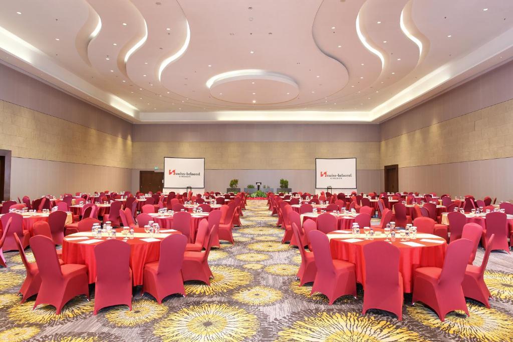Swiss Belhotel Cirebon Indonesia Booking Com