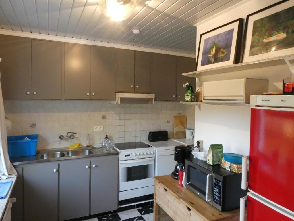 Siemens Kühlschrank Vacation : Vacation home vakantiehuis de aalscholver oostduinkerke belgium