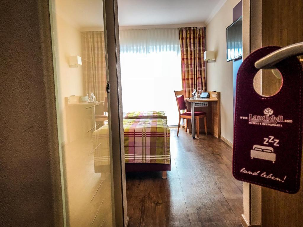 Landidyll Hotel Birkenhof Deutschland Klosterkumbd Booking Com
