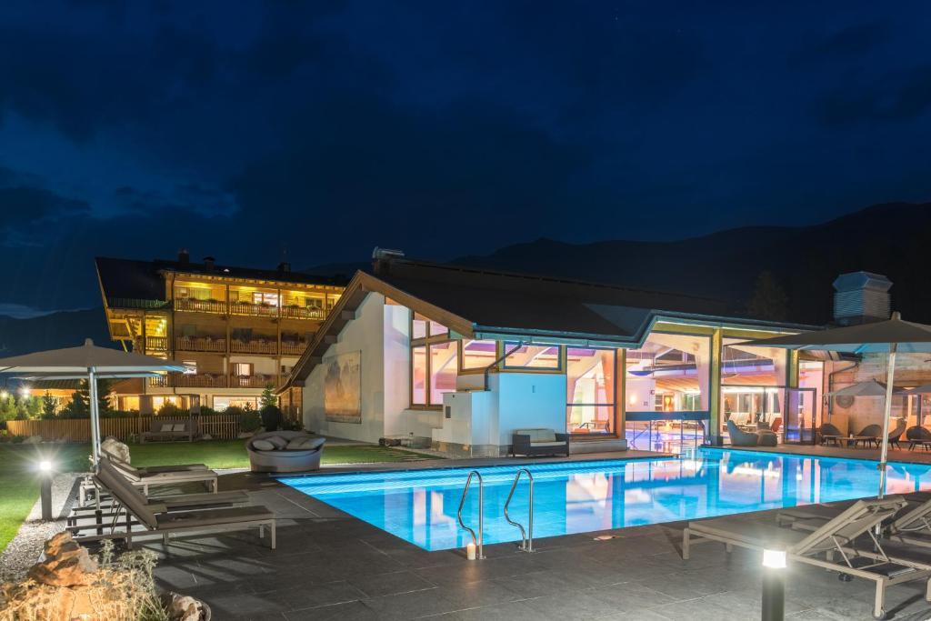 Sport & Kurhotel Bad Moos (Italien Sexten) - Booking.com