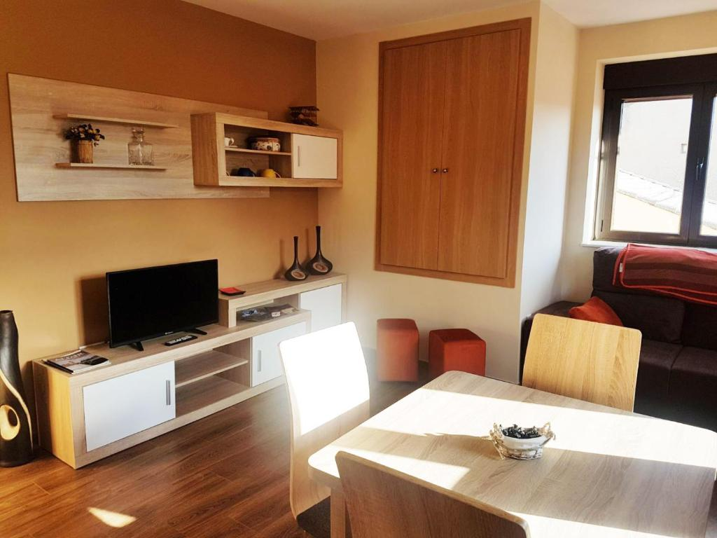 Apartments In Ardón Castile And Leon