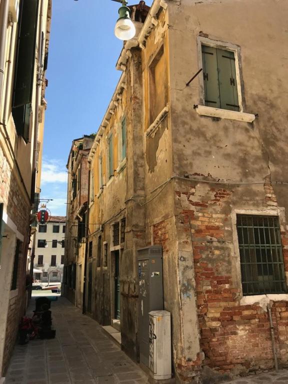 Vacation Home Casa Stella Alpina Venice Italy Bookingcom - Stella alpina venice
