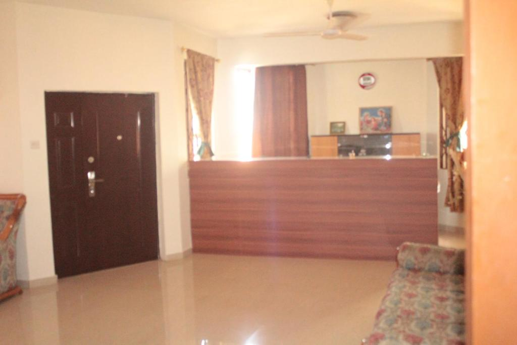 Condo Hotel La Fleure House Tema Ghana Booking Com