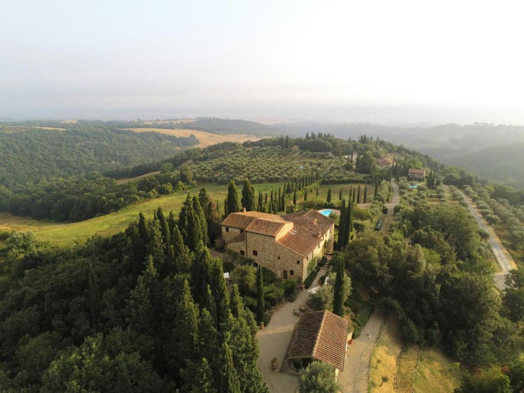 Tenuta Sant Ilario Gambassi Terme Updated 2019 Prices