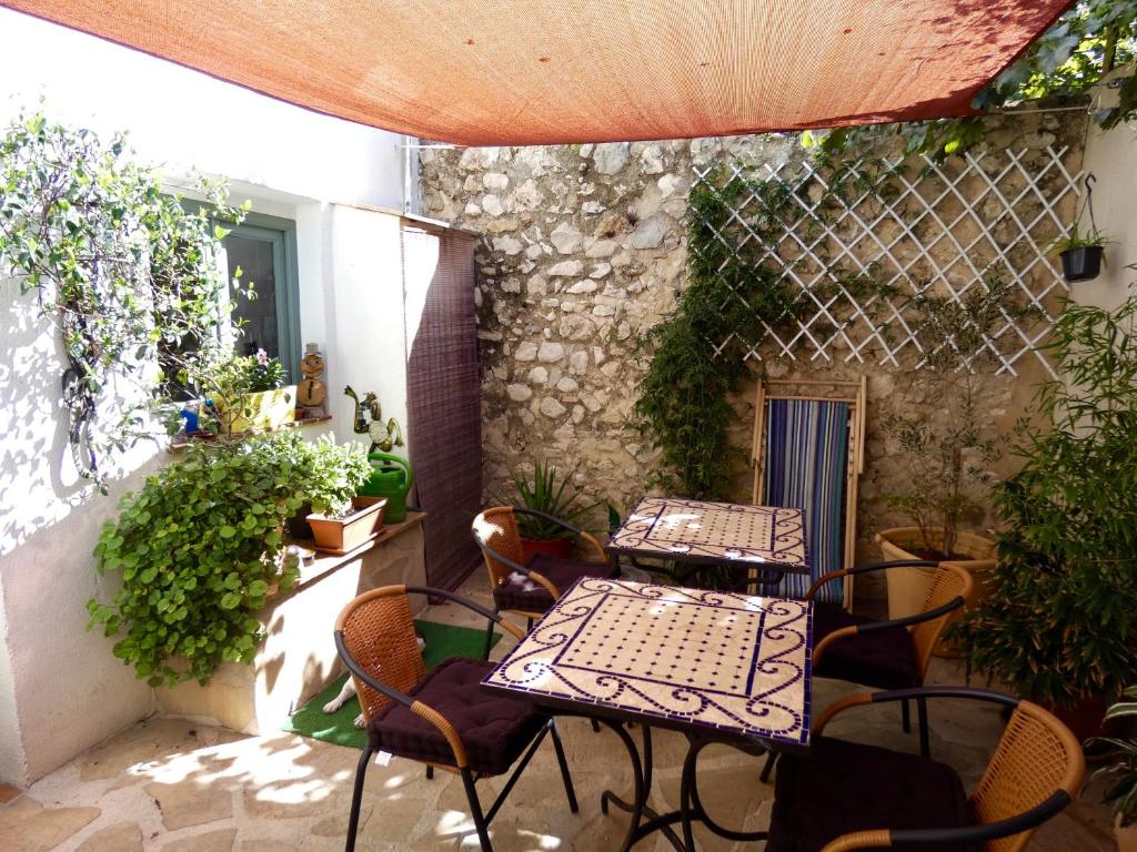 Casa Les Olives, Benichembla – Precios actualizados 2018