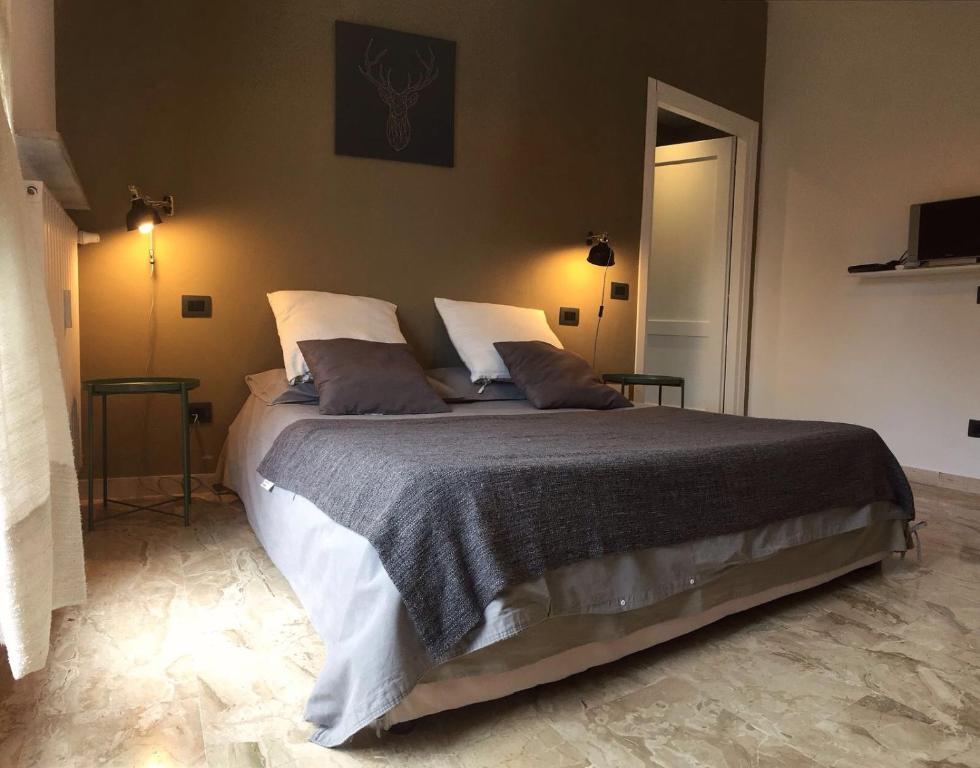 f87422a47f Il Contrabbasso, Cremona – Prezzi aggiornati per il 2019