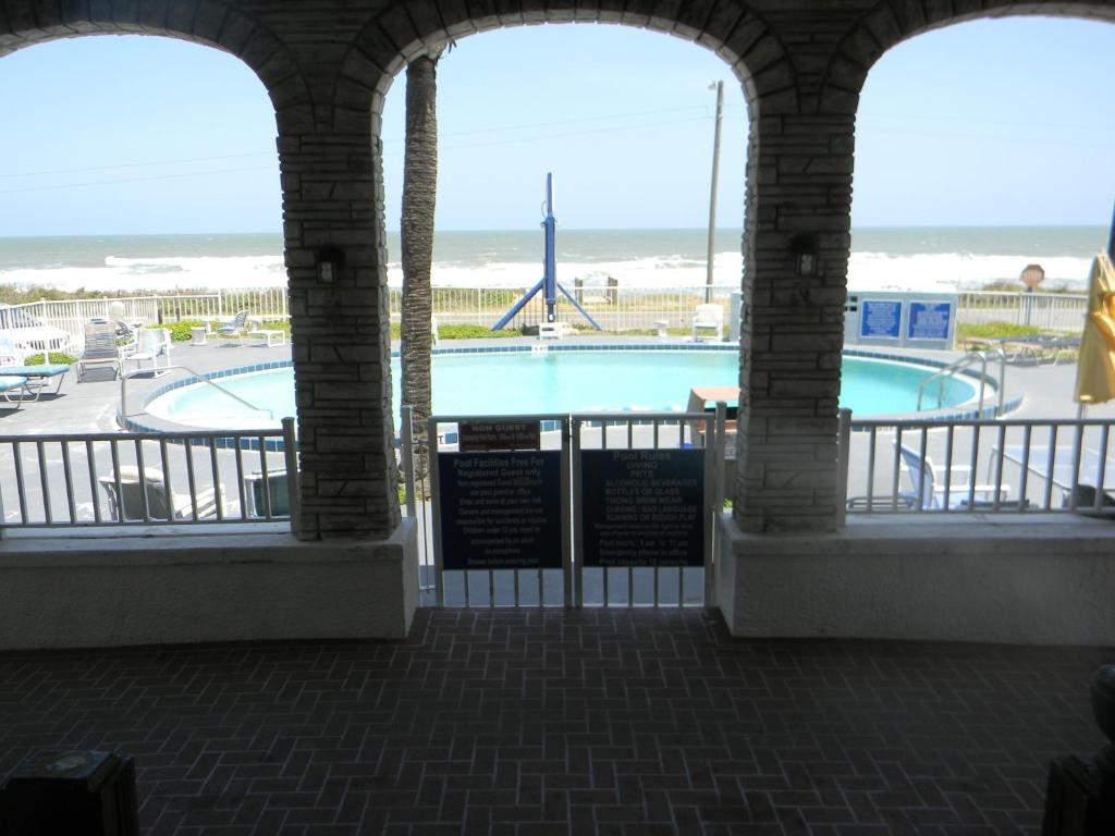 Topaz Motel Flagler Beach Reserve Now Gallery Image Of This Property
