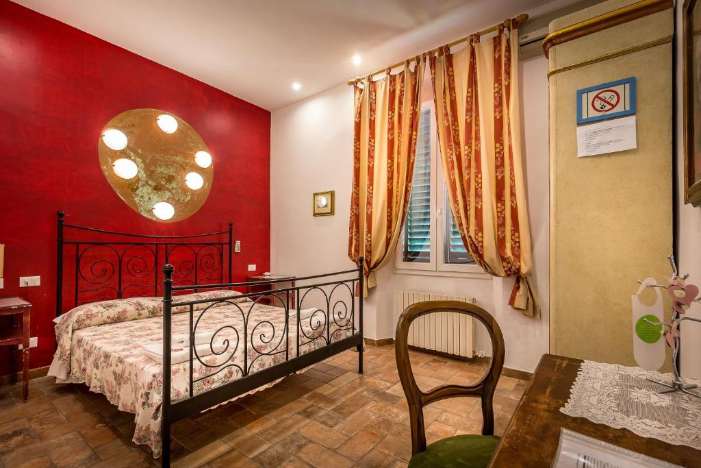Bed and Breakfast Soggiorno Sogna Firenze, Florence, Italy - Booking.com