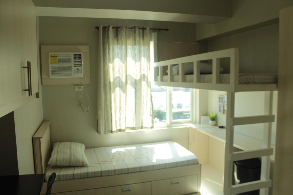 Ferienwohnung Vista Taft 1503 (Philippinen Manila) - Booking.com