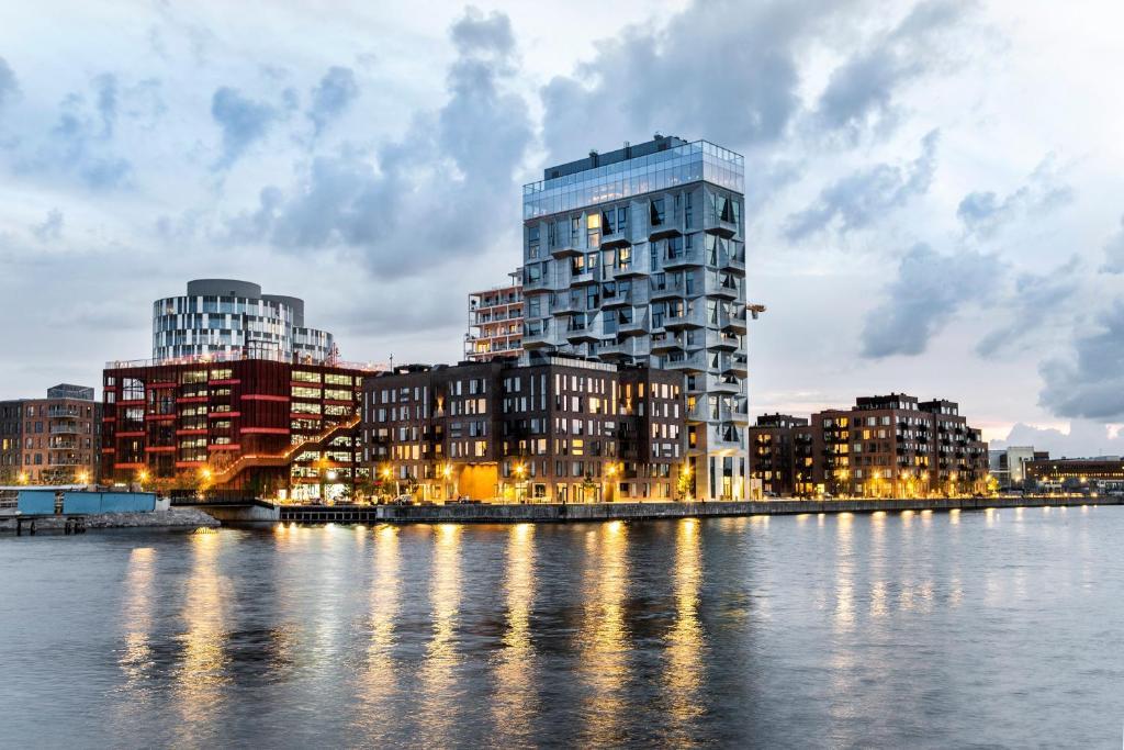 Stay Hotel Kopenhagen : Ferienwohnung stay seaport dänemark kopenhagen booking