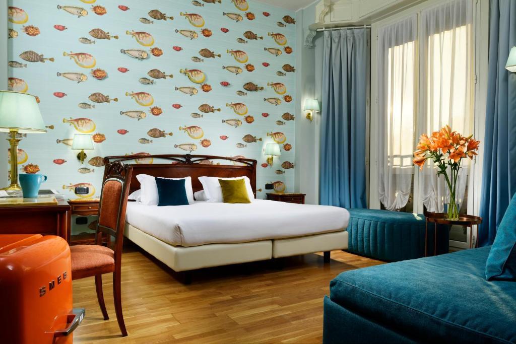 ホテル コンチネンタル ジェノヴァ(Hotel Continental Genova)