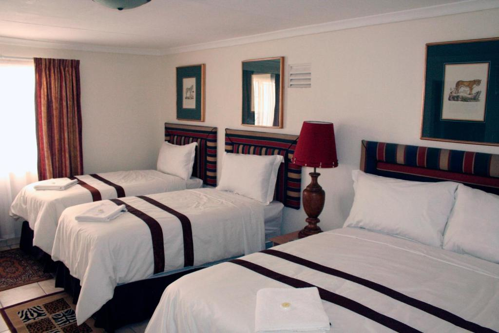 Ecotel Benoni South Africa Booking Com