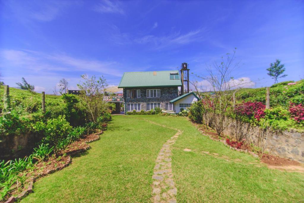 Sarah Cottage Nuwara Eliya