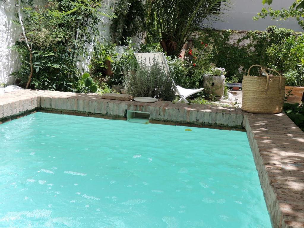boutique hotels in granada  101