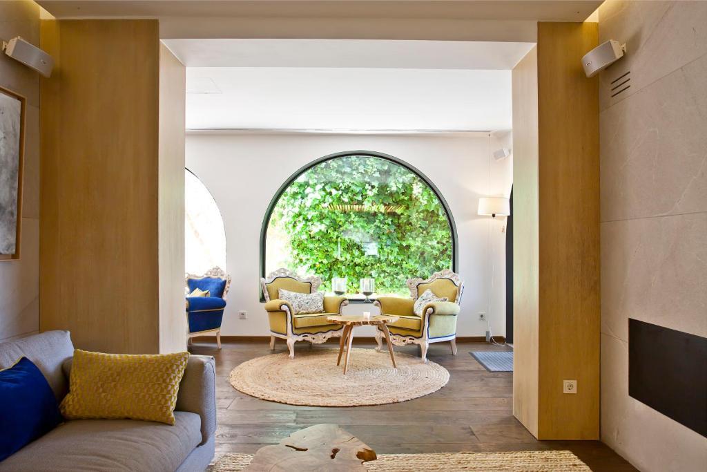 Hotel Villa Italia 6