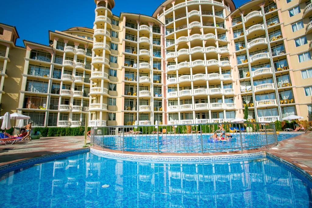 Двухнедельный отдых в Болгарии по очень привлекательной цене!