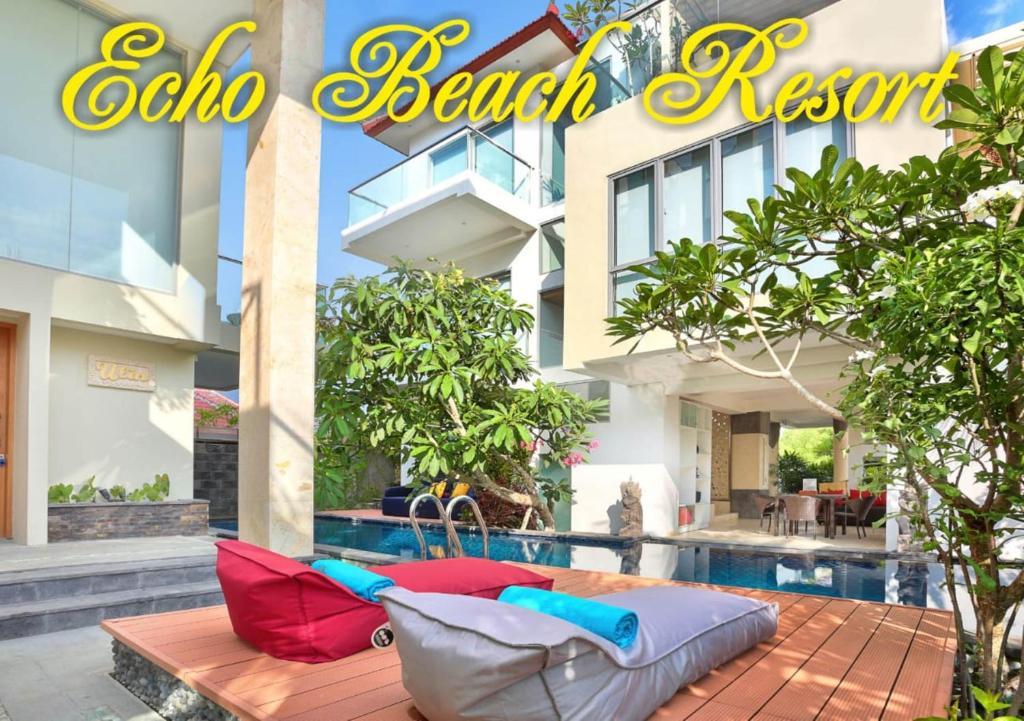 Echo Beach Resort
