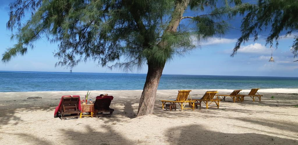 Ao Thai Resort (Thailand Sathing Phra) - Booking.com
