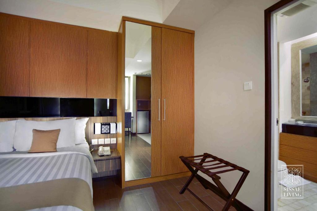 The Malibu Suites Balikpapan By Sissae Living Balikpapan Updated