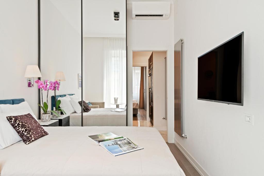 Camera Matrimoniale A Carpi.Carpi Design Apartment Lambrate M2 Milano Prezzi Aggiornati Per