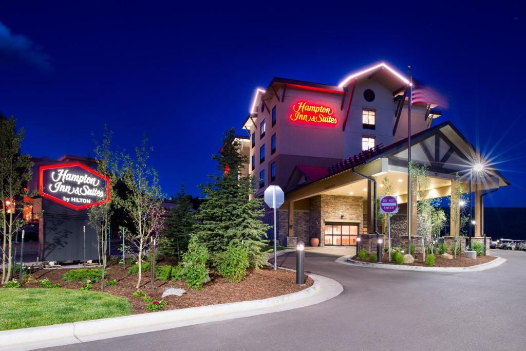 Hampton Inn & Suites Silverthorne