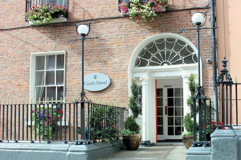 Castle Hotel Dublin Ireland Booking Com