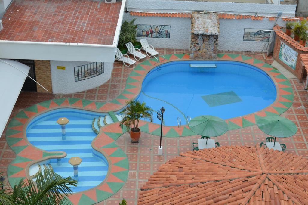 Hotel D Leon Inn Aguachica Updated 2019 Prices