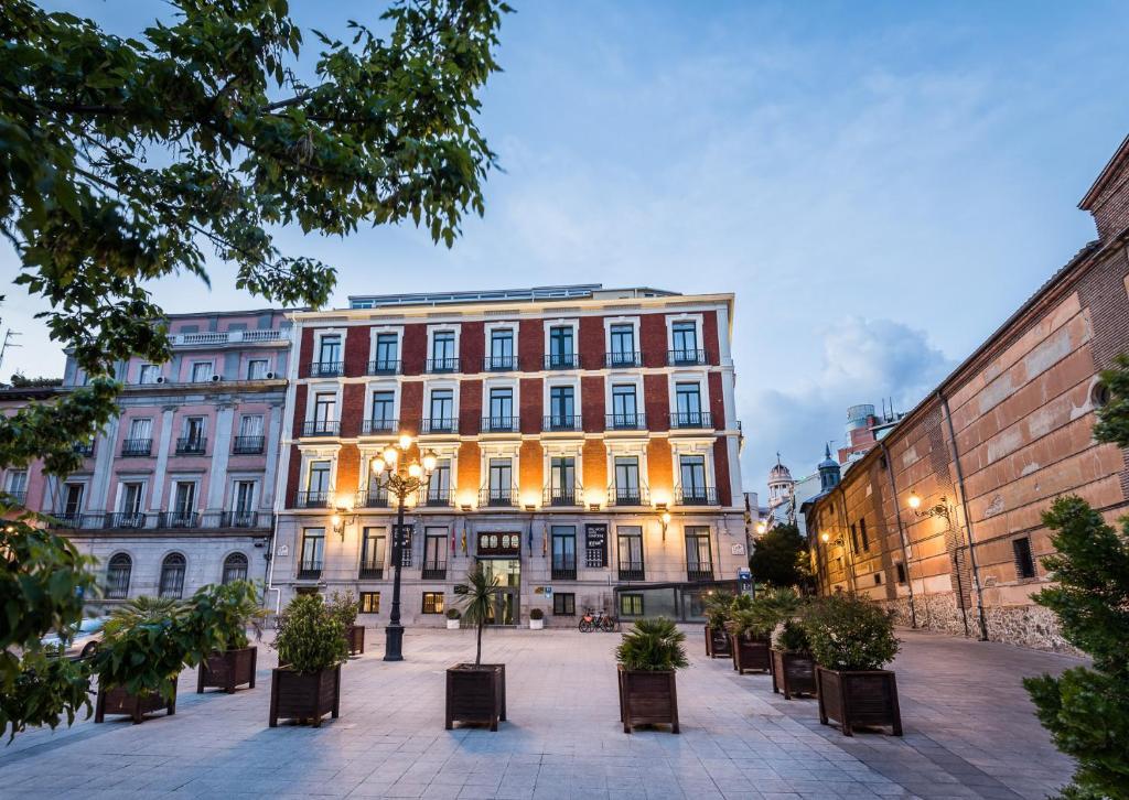 Intur Palacio San Martin