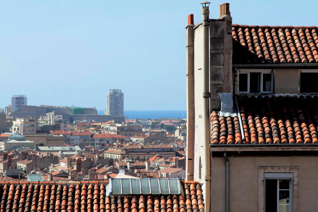 Apartment Notre Dame Rooftop Marseille France Booking Com