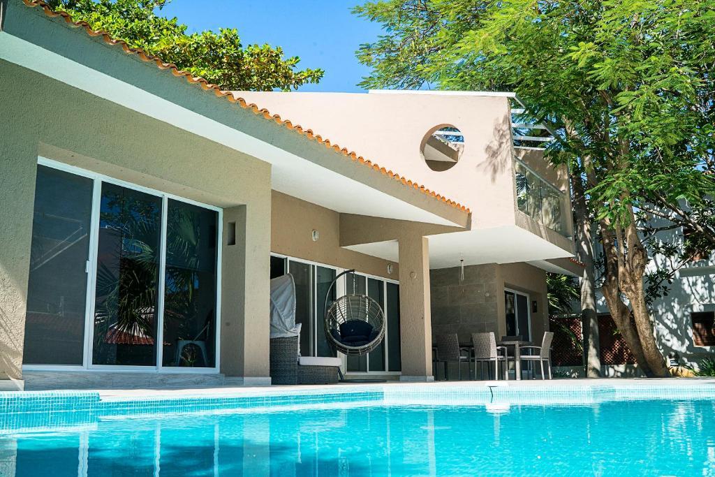Exclusive w/Private Pool, Playa del Carmen – Precios ...