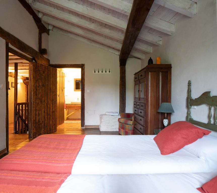 hotels with  charm in álava provincia 17