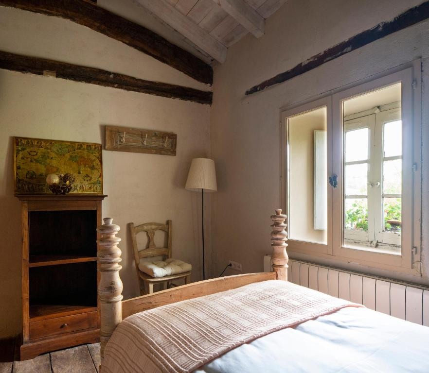 hotels with  charm in álava provincia 19