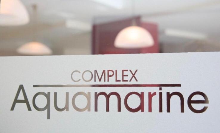 Апартамент Apart Complex Aquamarine - Обзор