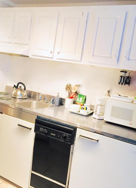 Tremblant Studio Apartment 1 i Mont-Tremblant – uppdaterade priser ... 60c7ce157221f