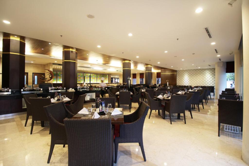 Hotel Santika Premiere Jogja Yogyakarta Indonesia Bookingcom