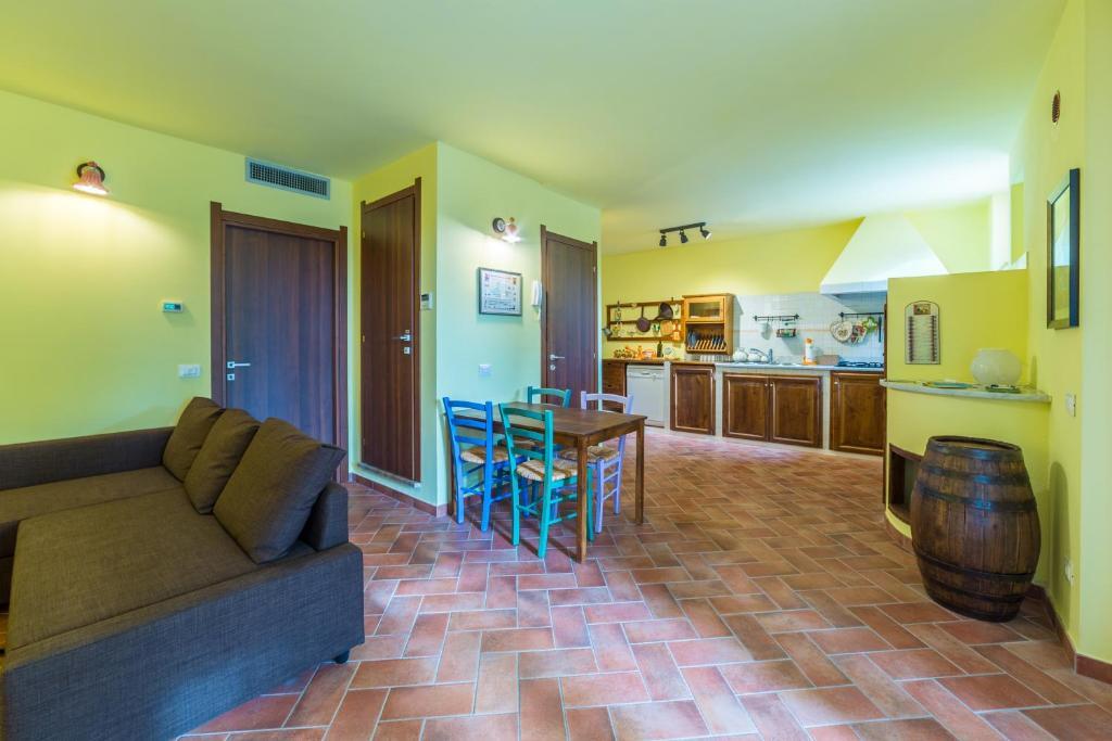 Toscana da Sogno a Villa Allegria, Siena – Prezzi aggiornati per il 2019