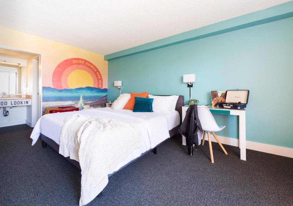 Chula Vista Resort Review Updated Rates Sep 2019: Rambler Motel, Chula Vista