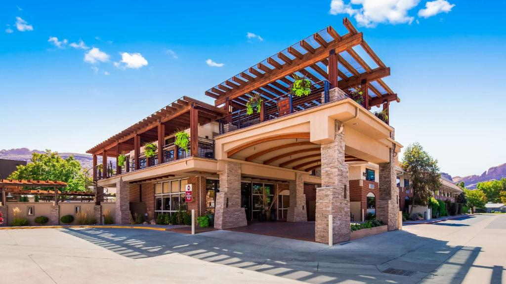 Best Western Plus Canyonlands Inn Moab Updated 2019 Prices