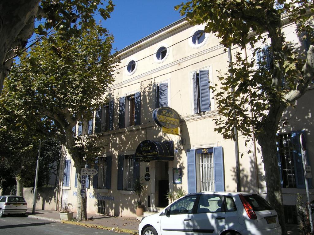 Les Lavandes Hotel - room photo 14332237