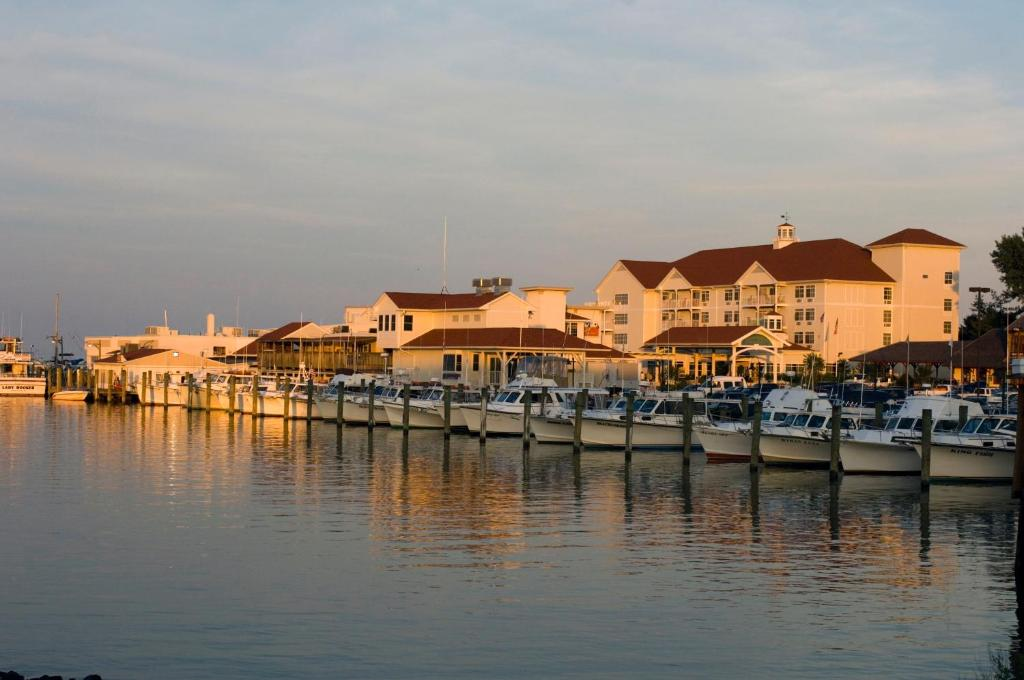 Chesapeake Beach Resort Spa Reserve Now Gallery Image Of This Property