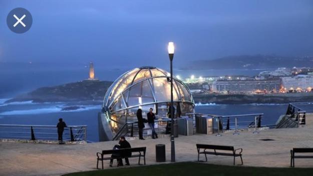 apartamento spi con piscina (Spanje A Coruña) - Booking.com