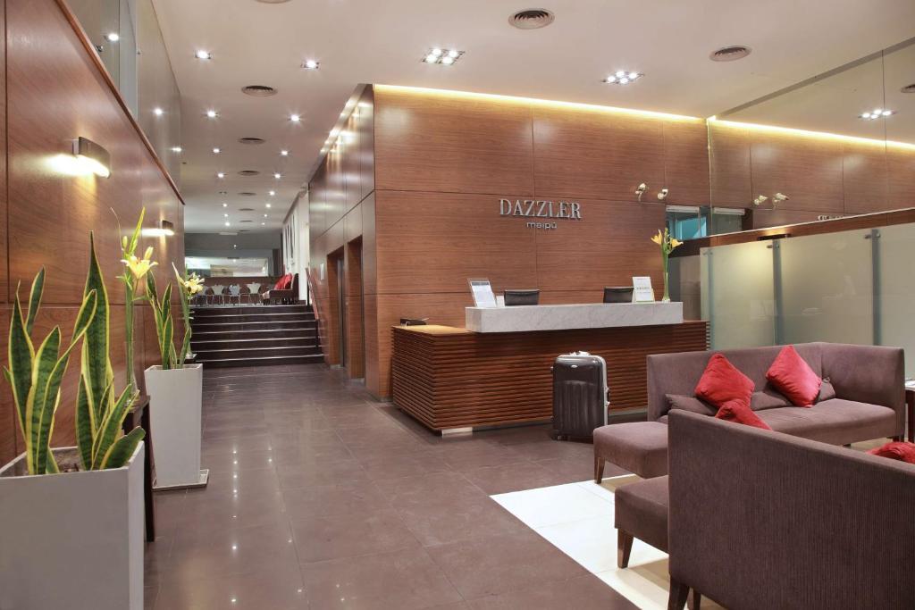Hotel Dazzler Maipu Buenos Aires Argentina Booking Com