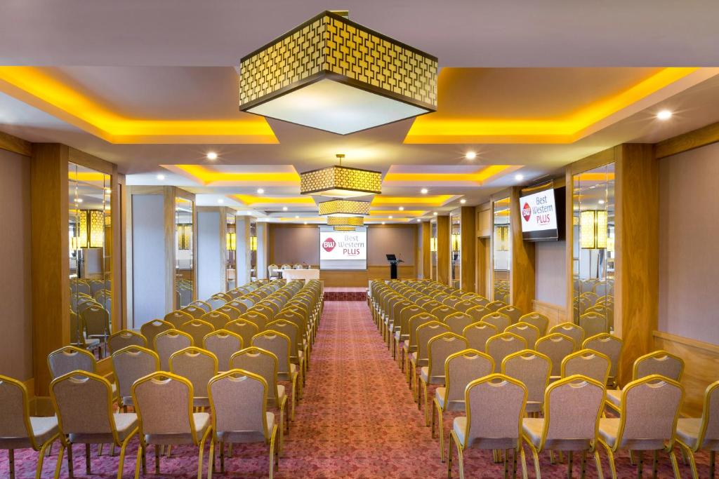 best western plus setif hotel sétif algeria booking com